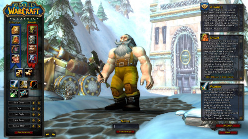 Checking out the original Dwarf model. D'aww!