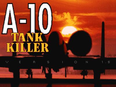 A-10 Tank Killer v1.5!