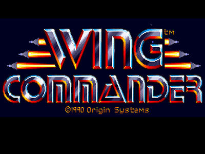 Wing Commander!