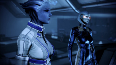 Random Mass Effect 3 Screenshot